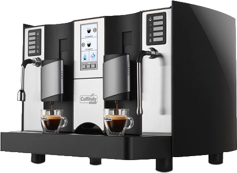Caffitaly S9001