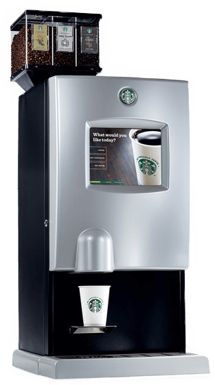 Starbucks Interactive Cup (iCup)
